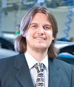 Clive Ashmore